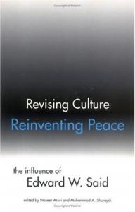 Revising Culture, Reinventing Peace