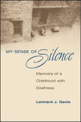 My Sense of Silence